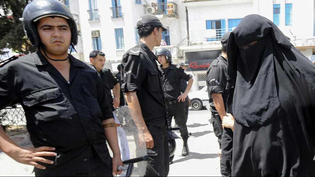 Tunisie: le niqab sera interdit dans les institutions publiques