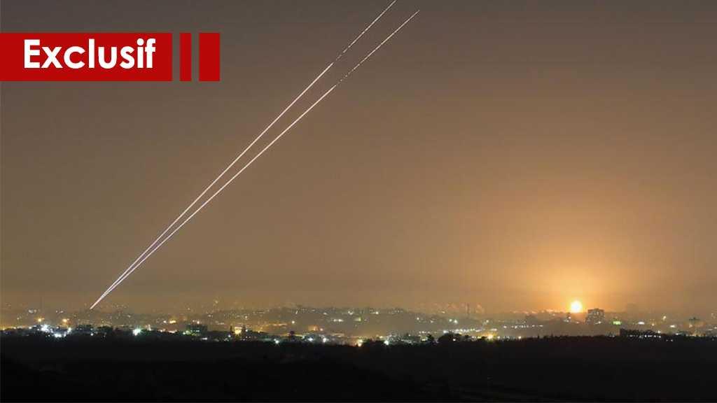 Les attaques israéliennes contre la Syrie : des cibles militaires et des messages politiques