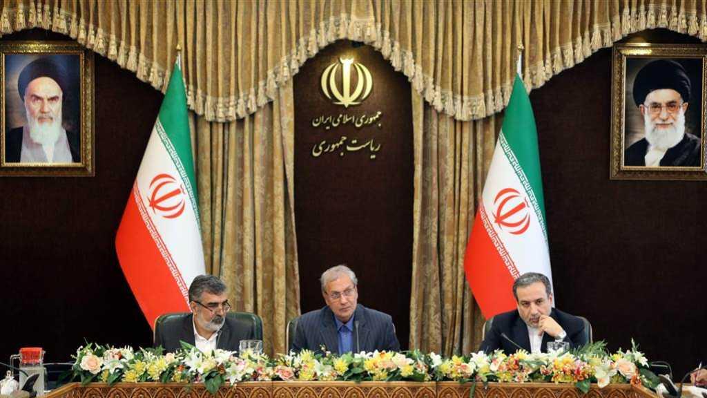 Nucléaire: l'Iran va enrichir l'uranium à plus de 3,67%