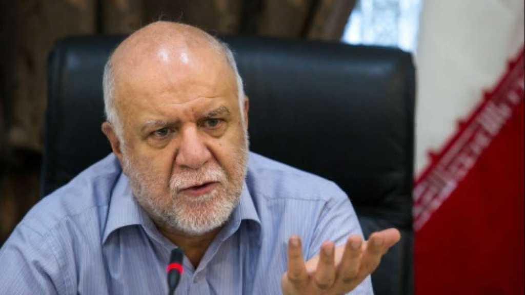 Téhéran accuse Washington d'utiliser les sanctions pour créer un «choc» pétrolier