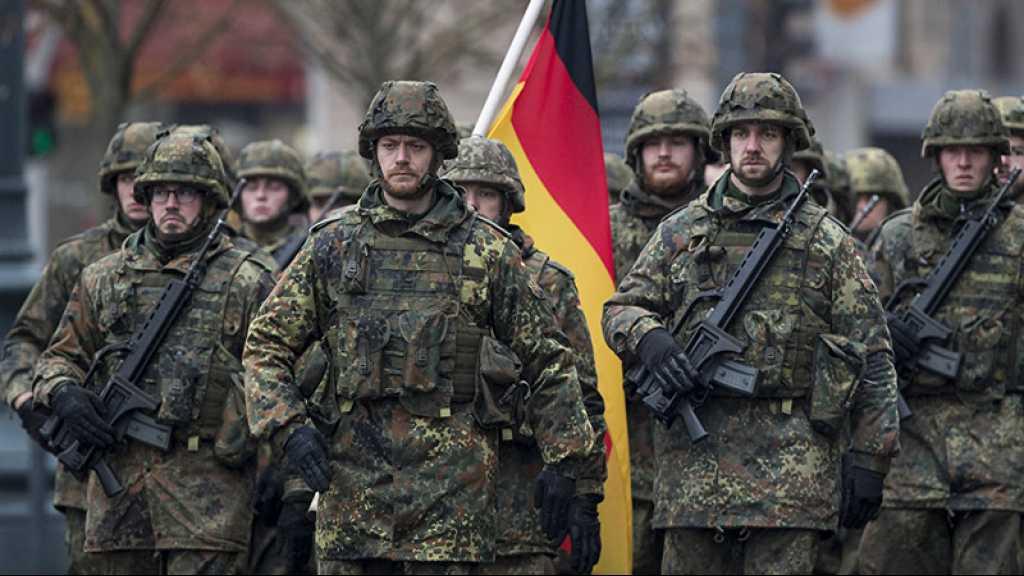 Berlin refuse l'envoi de soldats au sol en Syrie, réclamés par Washington