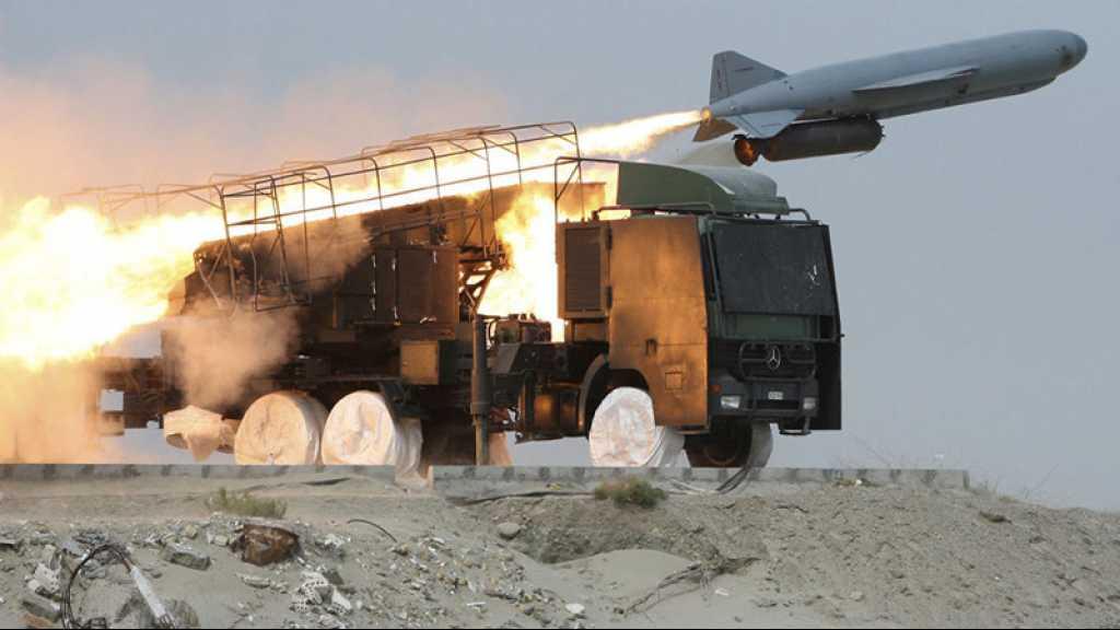 L'Iran détruira les porte-avions US s'ils commettent une erreur, menace le CGRI