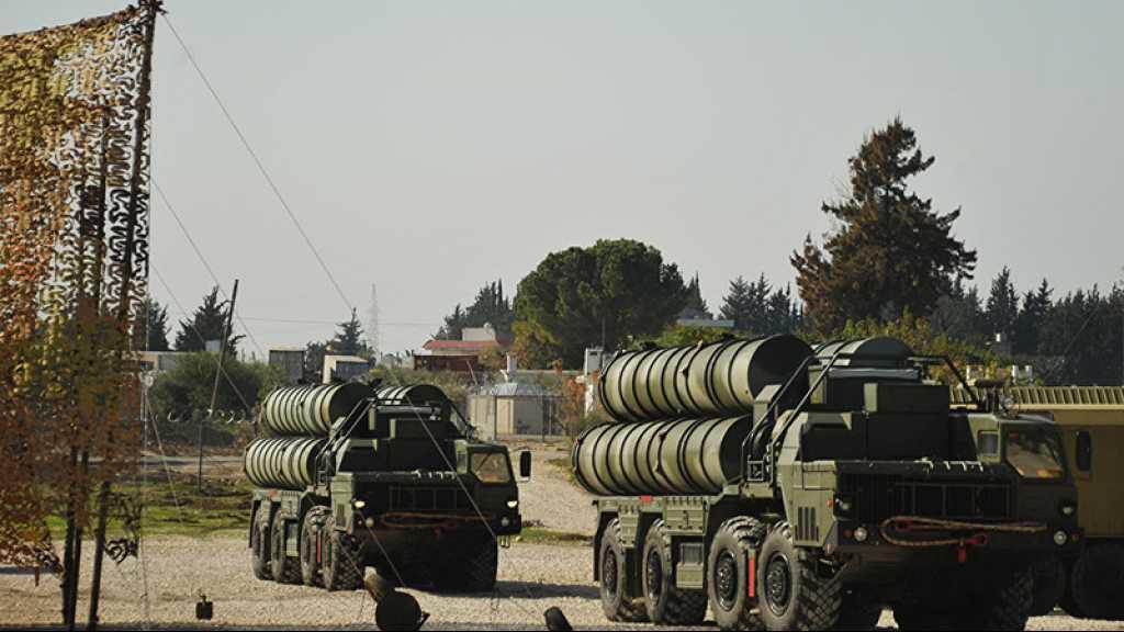 Missiles russes: Ankara rejette les mises en garde de Washington