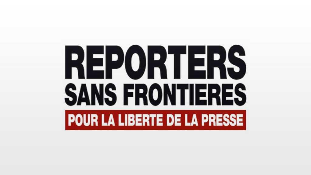 RSF a réclamé la libération de 30 journalistes lors de sa visite à Riyad