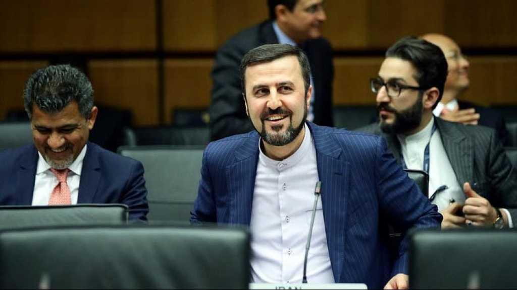 Nucléaire: Russie et Iran ironisent sur une initiative américaine à l'AIEA