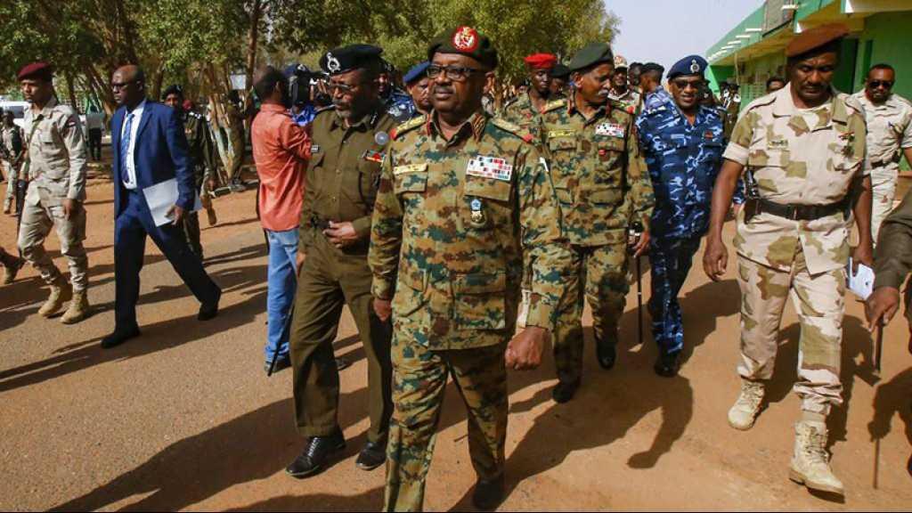 Soudan: une «tentative de coup d'Etat» déjouée, selon un général