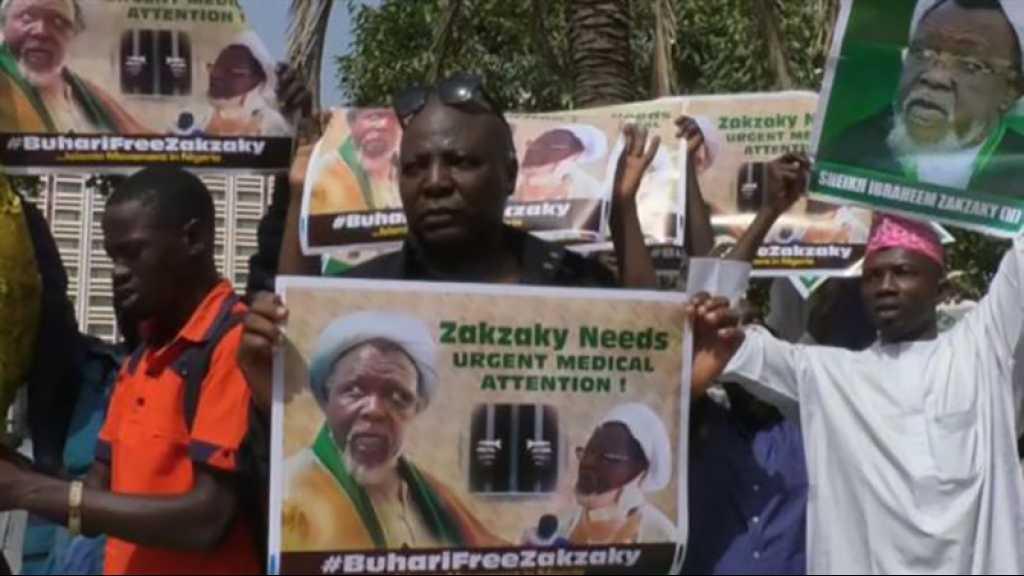 Nigéria: nouvelle répression des manifestants réclamant la libération de cheikh Zakzaky