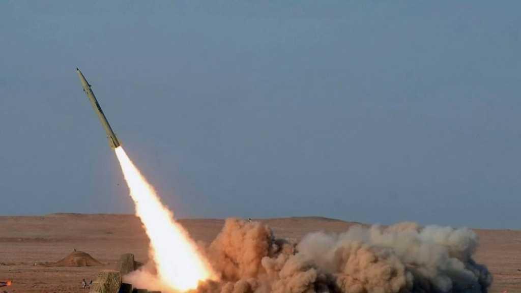 Le CGRI frappe des positions terroristes au Kurdistan irakien