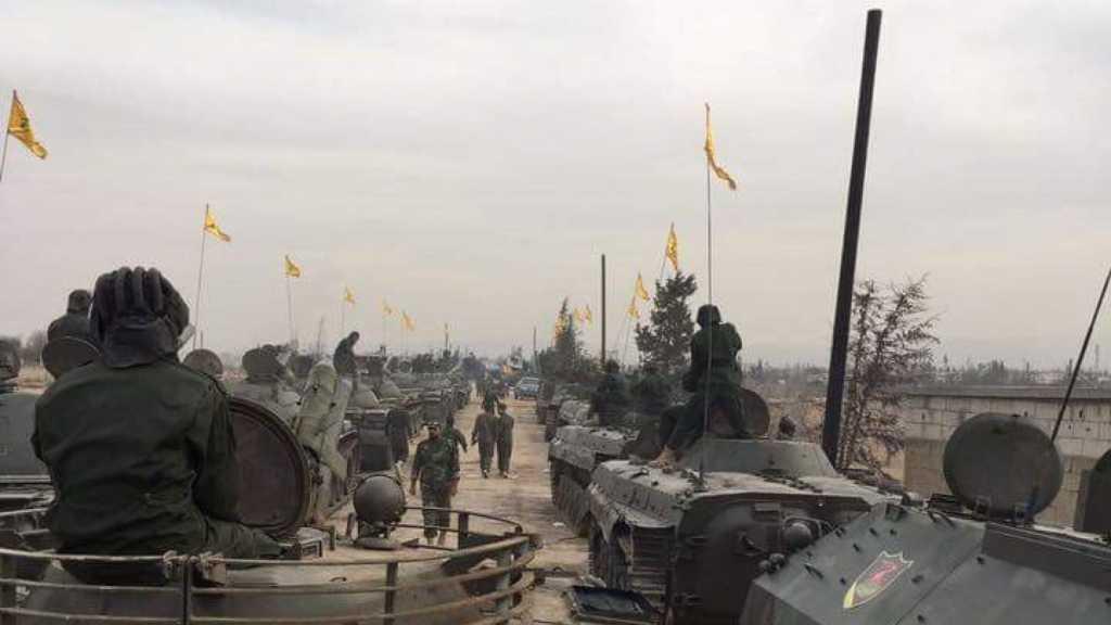 Un commandant israélien à la retraite: «Le Hezbollah est une armée imposante avec une grande expertise»