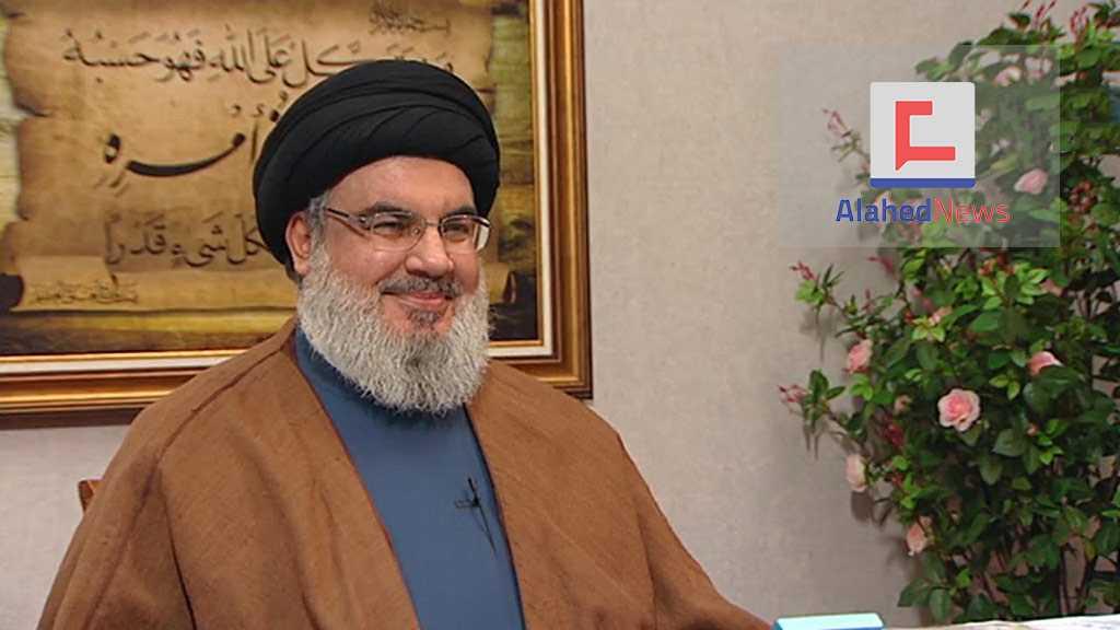 Sayed Nasrallah: 'Netanyahu et le lobby sioniste aux USA doivent savoir qu'une éventuelle guerre signifie la destruction et la fin d'Israël'