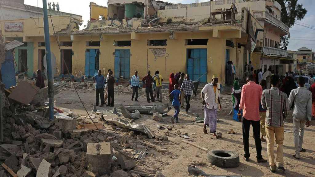 Somalie: 26 morts dans l'attaque d'un hôtel de Kismayo par des «shebab»