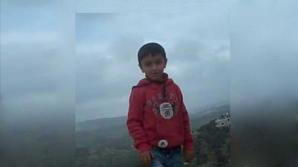 Cisjordanie occupée: un enfant palestinien blessé à la tête par un tir israélien