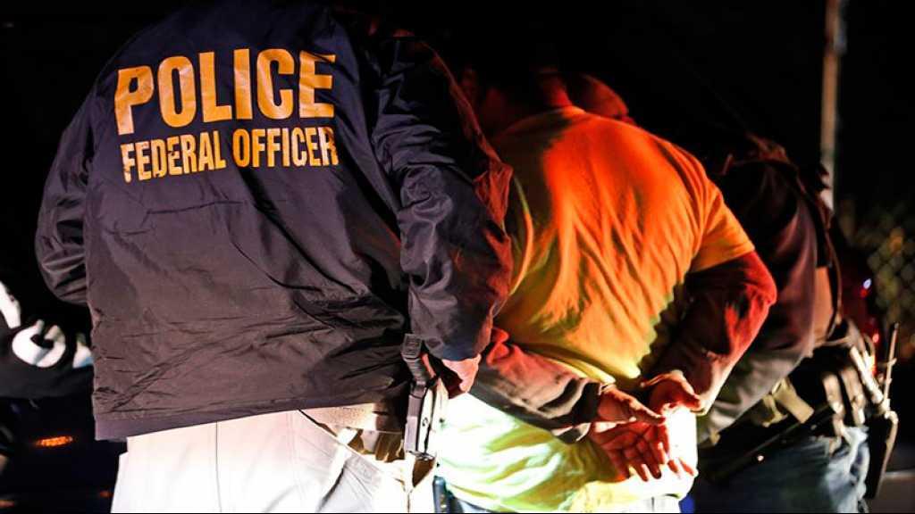 USA: des milliers de sans-papiers dans l'angoisse de l'expulsion