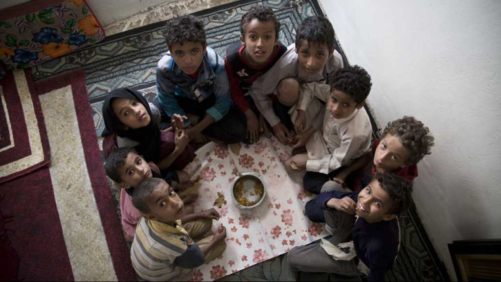 La faim dans le monde toujours en progression, déplore l'ONU