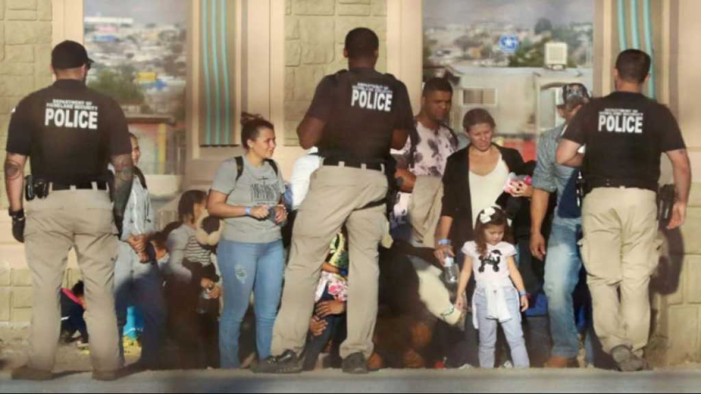 Le Mexique conteste la décision des Etats-Unis de verrouiller l'accès à l'asile