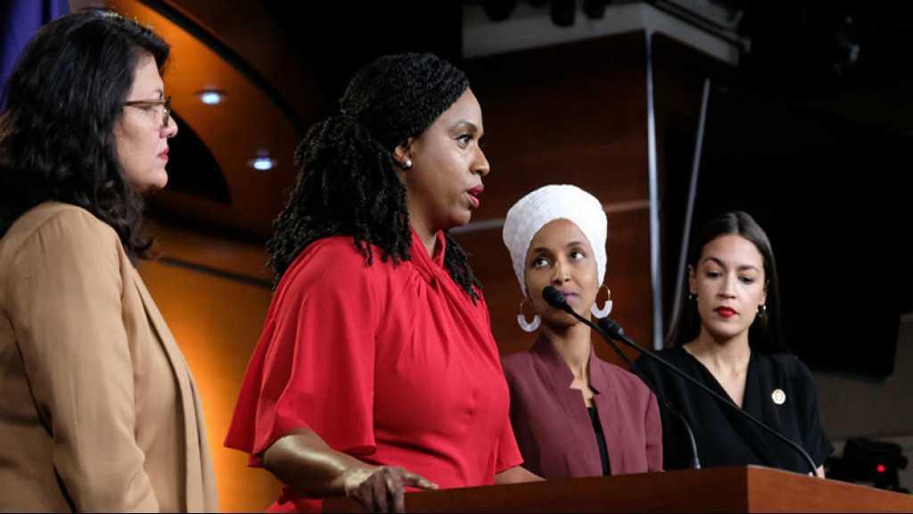 Propos racistes de Trump: réactions indignées jusque dans son propre camp