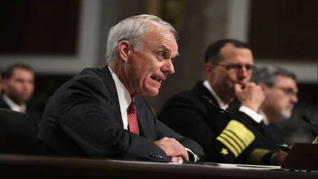 Le Pentagone a un nouveau chef par intérim, temporairement