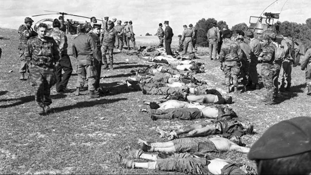 «Génocide»: vers une criminalisation de la colonisation française en Algérie?