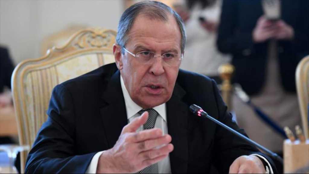 La tension dans le Golfe est «le résultat de la politique dangereuse des USA», dit Lavrov