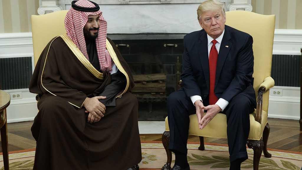 Le Congrès américain bloque une vente d'armes à Riyad, un revers pour Trump