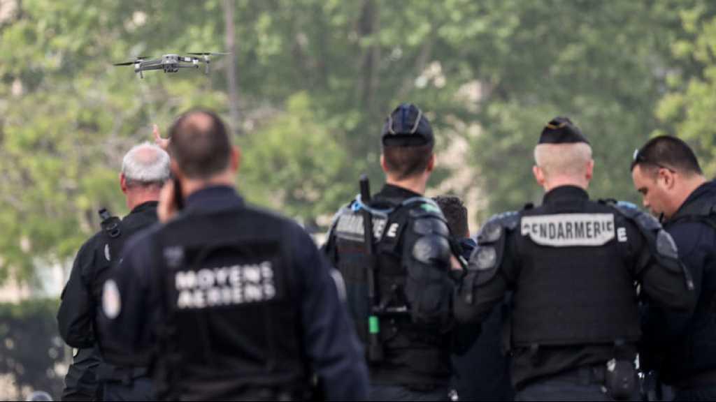 Finale de la CAN: mesures de sécurité exceptionnelles prises à Paris