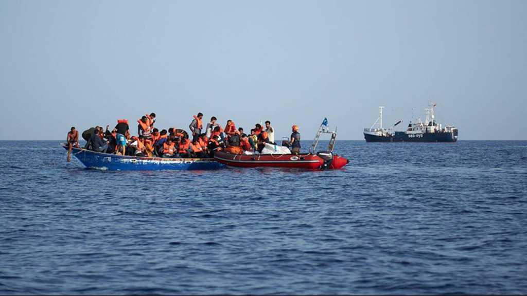 Migrants: des pays de l'UE veulent mettre fin à l'errance de bateaux en Méditerranée