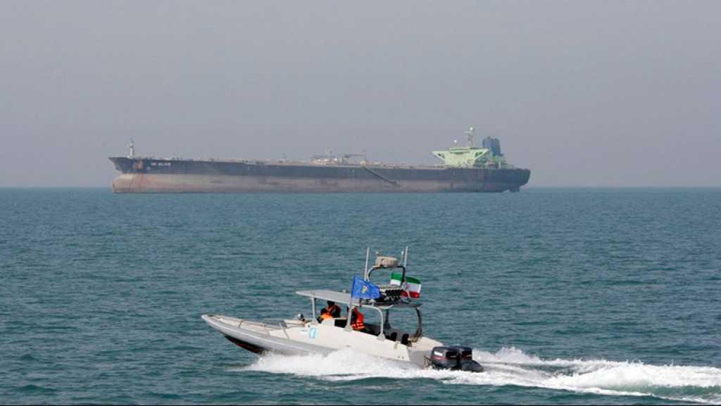 Iran: le CGRI saisit un «tanker étranger», avec 12 membres d'équipage à bord
