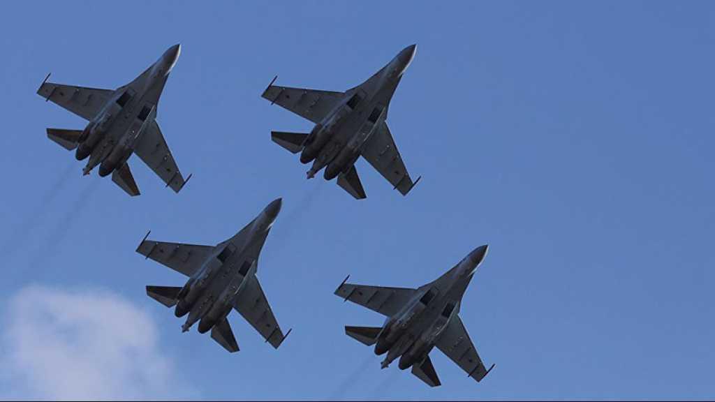 La Russie prête à «étudier la livraison de Su-35» à la Turquie si cette dernière le souhaite