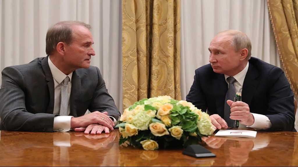 Poutine favorable au «rétablissement total» des relations avec l'Ukraine