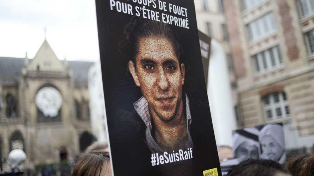 Washington demande à l'Arabie saoudite de libérer Raïf Badawi