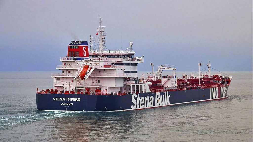 Détroit d'Ormuz : l'Iran a «confisqué» un tanker britannique ayant violé le Code maritime international