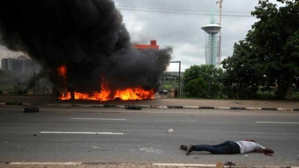 Nigeria: 11 martyrs dans la répression d'une manifestation réclamant la libération du cheikh Zakzaky