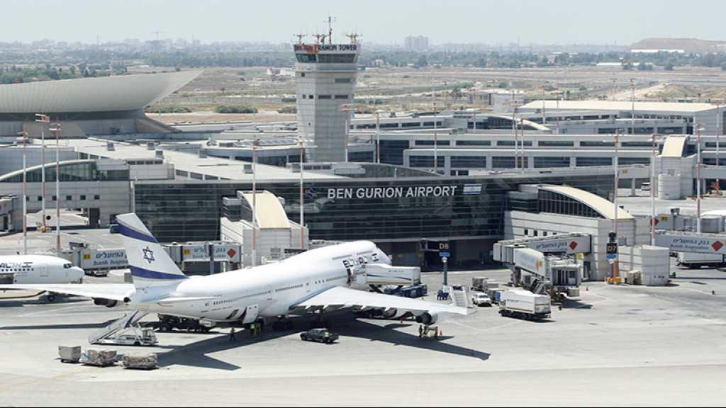 Un couloir aérien israélien au-dessus de villes palestiniennes en Cisjordanie