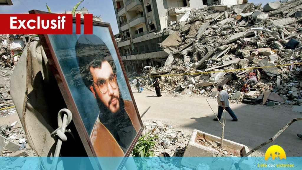 Guerre de juillet: Quelques histoires de patience et de victoire