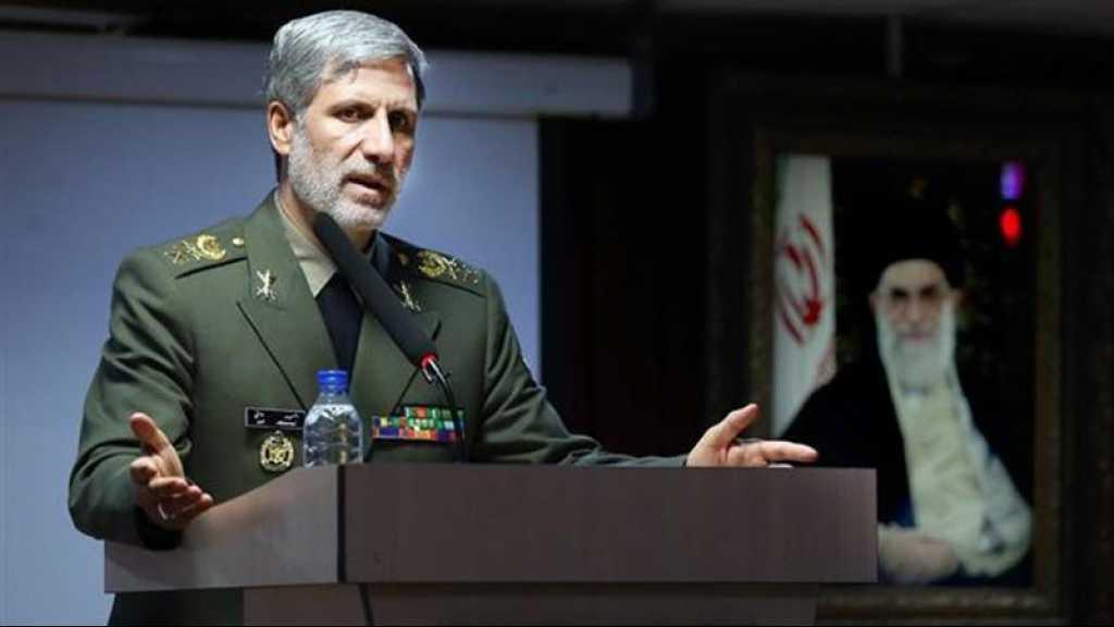 Téhéran réitère: Aucun de nos drones n'a été abattu par l'armée US