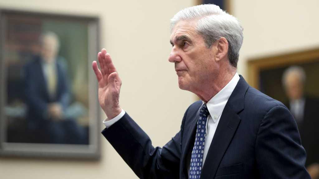 Enquête russe: le procureur Mueller confirme qu'il n'a jamais disculpé Donald Trump