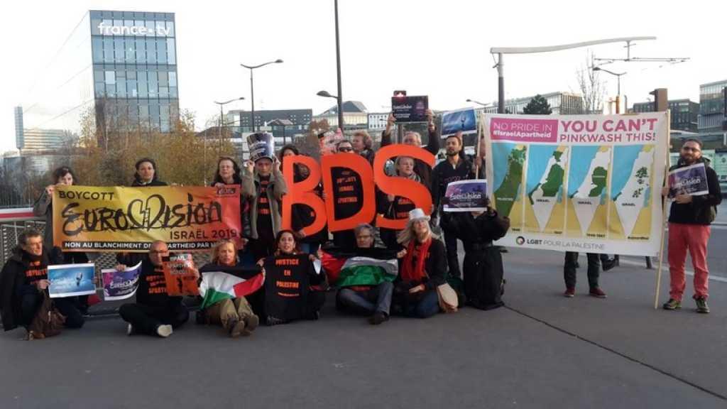 La France refuse d'interdire les manifestations soutenant le boycott d'«Israël»