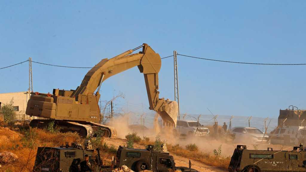 Washington bloque une tentative de l'ONU visant à condamner la démolition par «Israël» de maisons palestiniennes