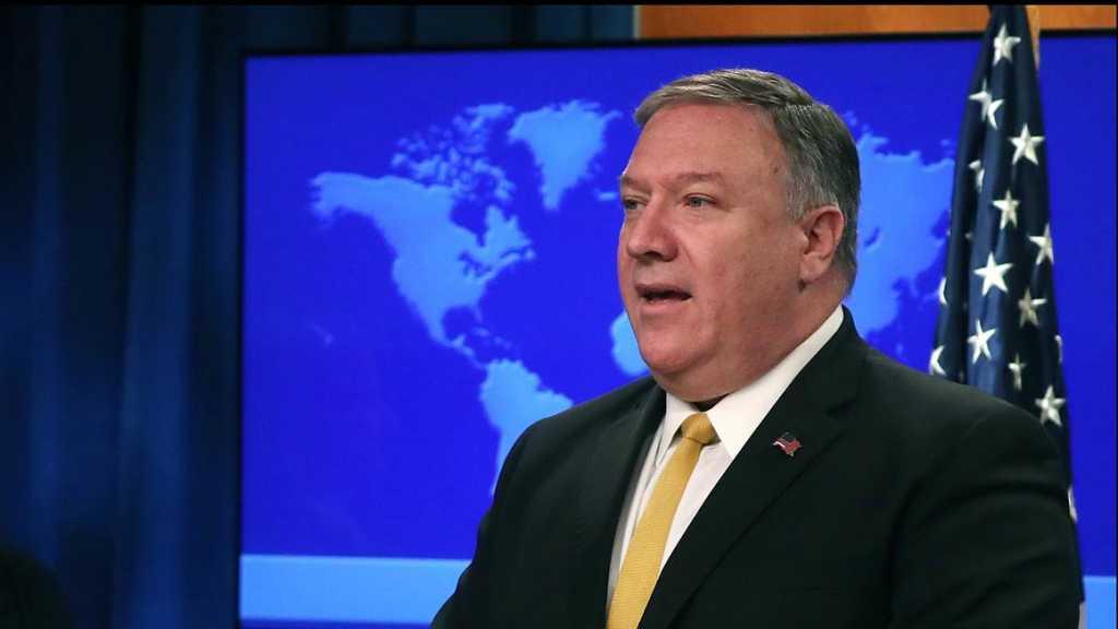 USA: Mike Pompeo se dit prêt à aller à Téhéran