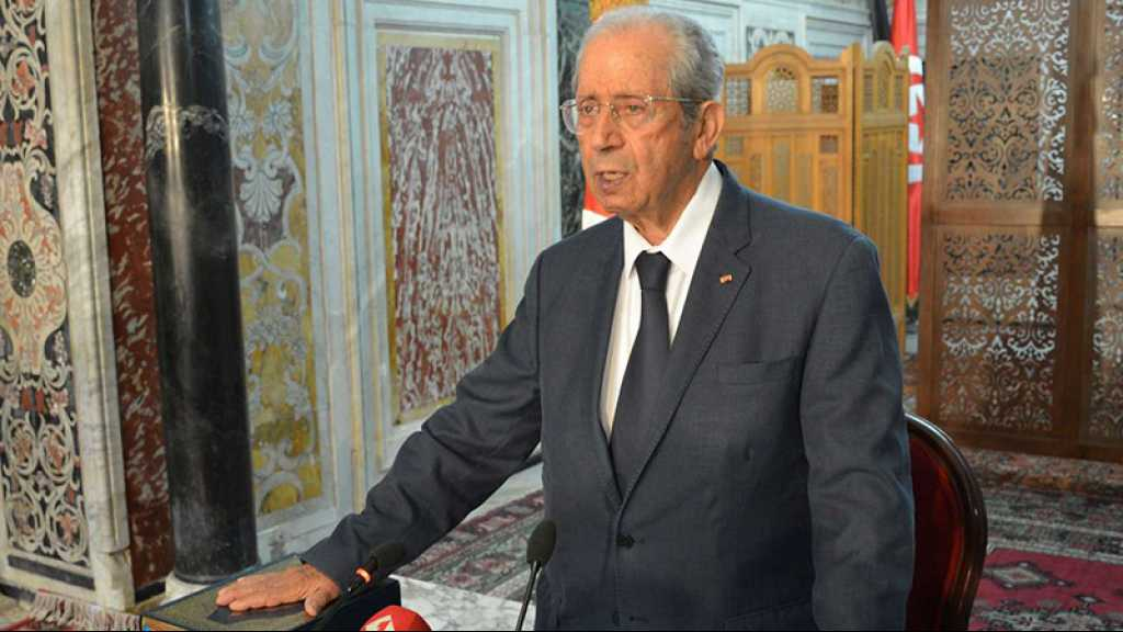 Tunisie: l'élection présidentielle reprogrammée au 15 septembre