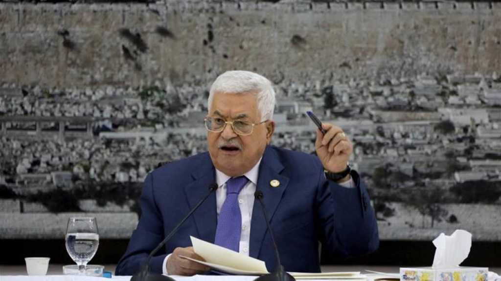 L'Autorité palestinienne va cesser de respecter les accords avec «Israël»