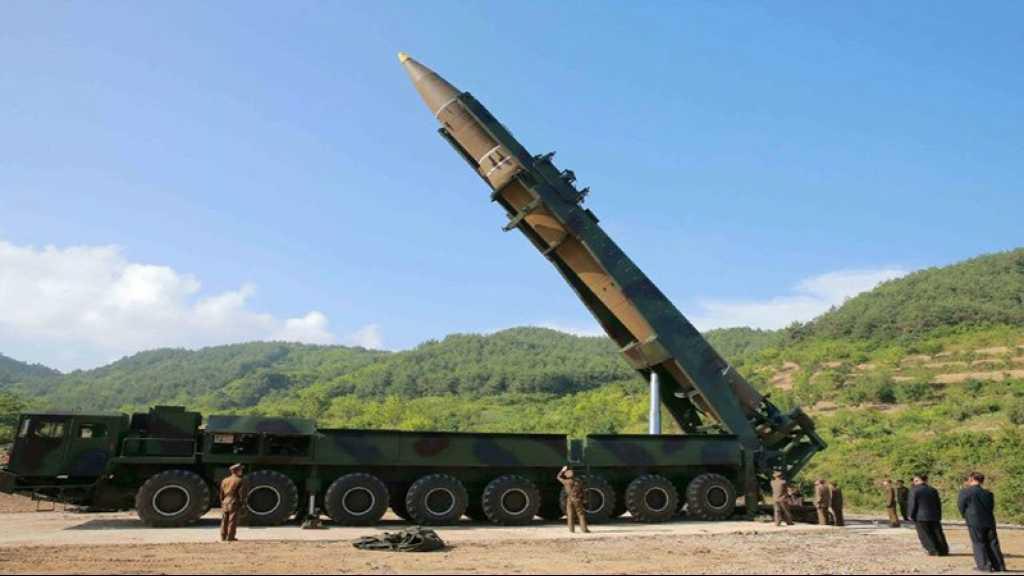 Kim Jong Un: les tirs de missiles sont un «avertissement» à Séoul