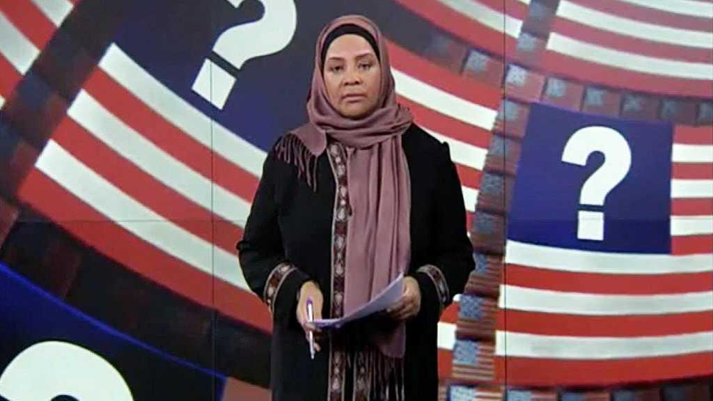 L'Iran propose à Pompeo une interview avec une journaliste de la TV d'Etat