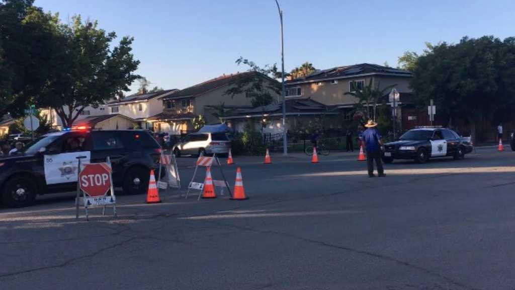 Californie: trois morts dans une fusillade lors d'un festival, l'auteur abattu