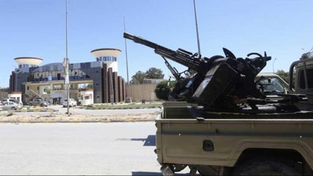 Libye: attaques près de l'aéroport de Tripoli, l'ONU inquiète