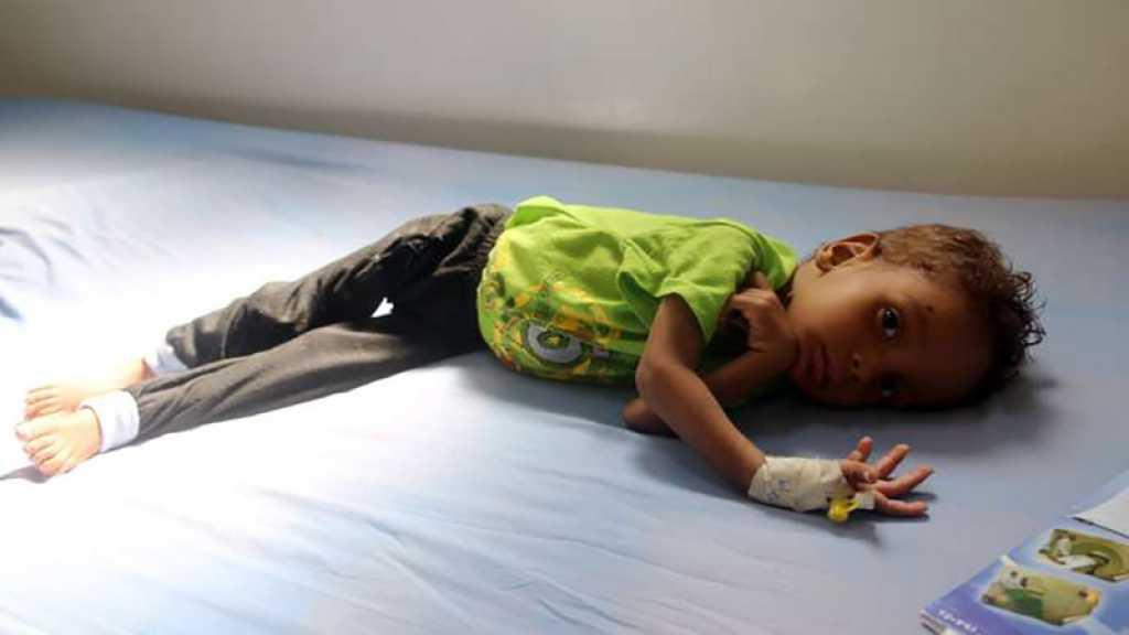 Yémen : nouvel appel de l'ONU pour mettre fin «à la pire crise humanitaire au monde »