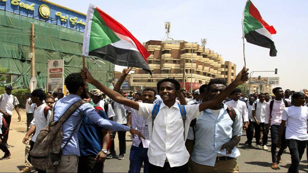 Soudan: les pourparlers et les cours suspendus après la mort de 5 lycéens