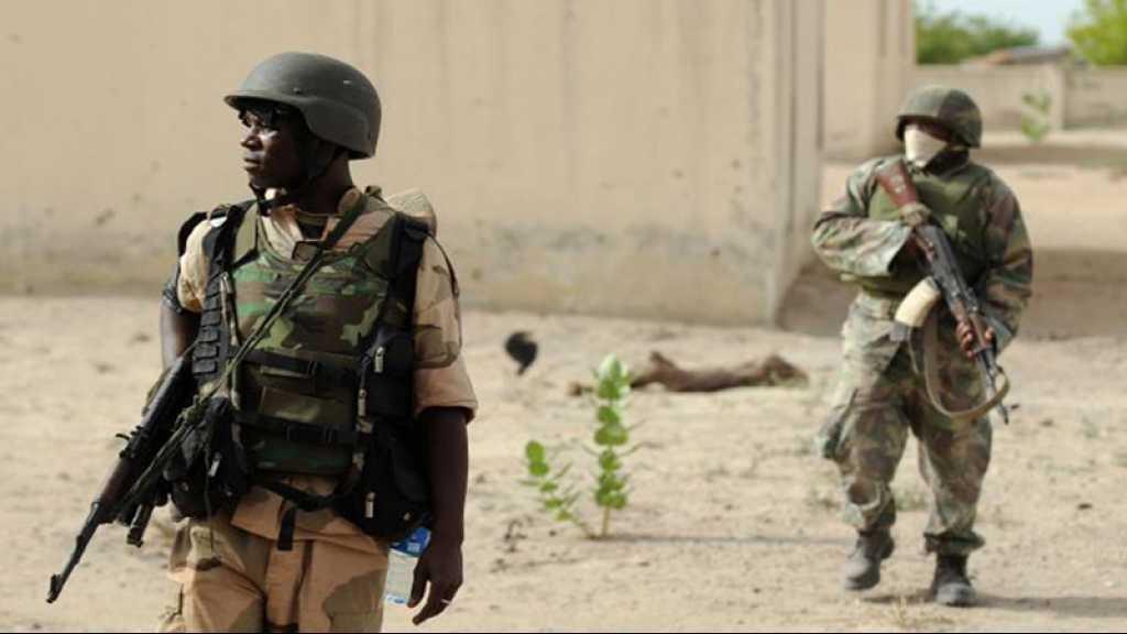 Nigeria: dizaines de morts dans des combats entre l'armée et des terroristes