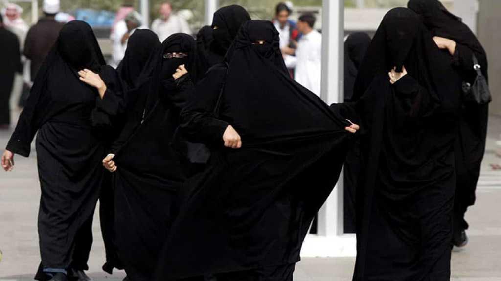 L'Arabie saoudite autorise les femmes à voyager sans l'accord d'un « tuteur »