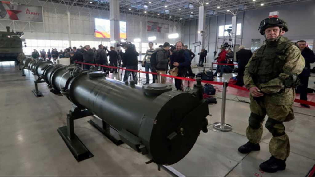 Moscou annonce la fin du traité nucléaire INF «à l'initiative américaine»